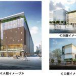調布駅に「トリエ京王調布」が2017年9月29日開業!映画館も復活!気になるテナントは?