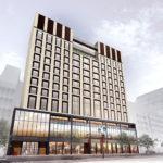 ハイアットセントリック銀座東京が入居する東京朝日ビルディングのテナント一覧!