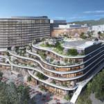 熊本市 桜町再開発 2019年夏開業 場所・アクセスなど