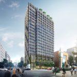 青山ベルコモンズ跡地はオフィス・ホテル・商業施設へ!2020年春開業