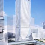渋谷スクランブルスクエア 2019年度開業 巨大商業施設も誕生!