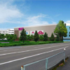 東北大 雨宮キャンパス跡にイオンモールが2019年秋開業!どのような商業施設に?