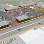 フレスポ佐久インター 2018年9月 第1期開業予定!道の駅のような施設に?
